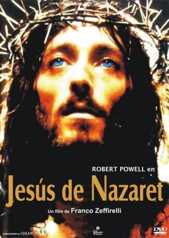 Иисус из Назарета / Jesus of Nazareth / Gesu di Nazareth (1977) (мини-сериал): постер