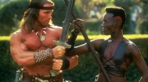 Конан-разрушитель / Conan the Destroyer (1984): кадр из фильма