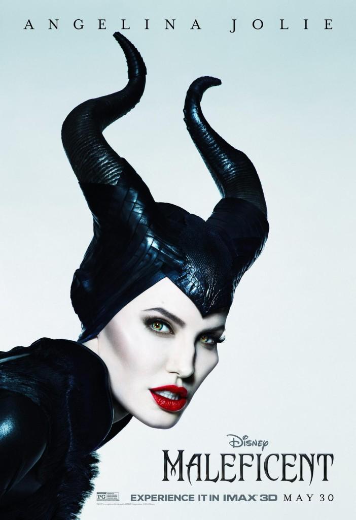 Малефисента / Maleficent (2014): постер