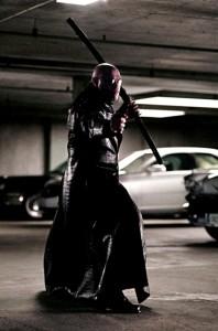 Матрица: перезагрузка / The Matrix Reloaded (2003): кадр из фильма