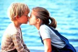 Моя девочка / My Girl (1991): кадр из фильма