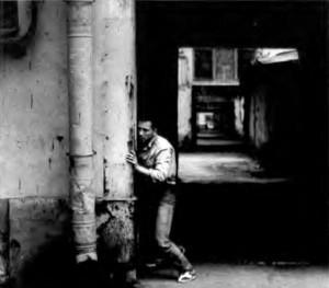 Панцирь / Pancir (1990): кадр из фильма