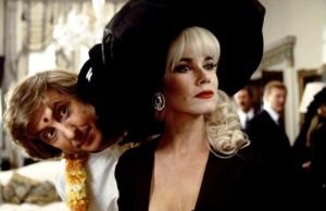 Перепутанные наследники / Splitting Heirs (1993): кадр из фильма