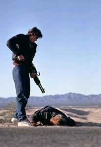 Попутчик / The Hitcher (1986): кадр из фильма