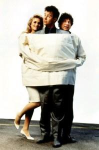 Психодром / The Couch Trip (1988): кадр из фильма