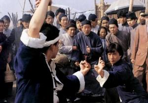Пьяный мастер 2 / Jui kuen II / Drunken Master II (1994): кадр из фильма