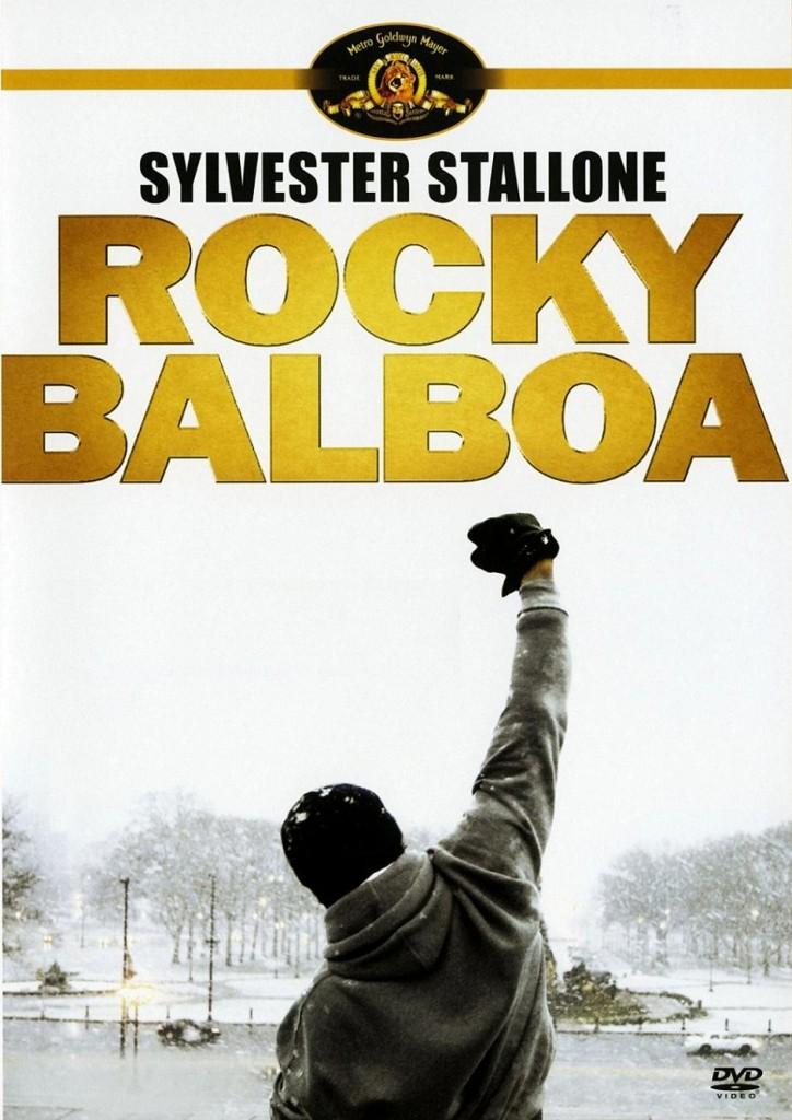 Рокки Бальбоа / Rocky Balboa (2006): постер