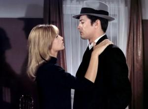 Самурай / Le samouraï (1967): кадр из фильма