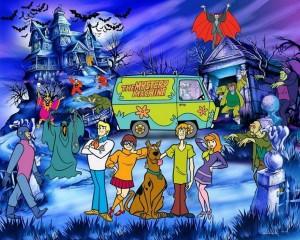 Скуби-Ду, где ты! / Scooby Doo, Where Are You! (1969-71) (телесериал): кадр из фильма