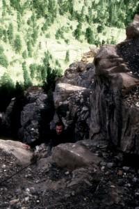 В осаде 2: тёмная территория / Under Siege 2: Dark Territory (1995): кадр из фильма
