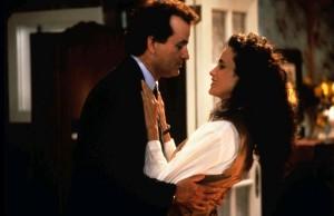 День сурка / Groundhog Day (1993): кадр из фильма