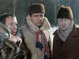 Джентльмены удачи / Dzhentlmeny udachi (1971): кадр из фильма