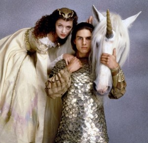 Легенда / Legend (1985): кадр из фильма