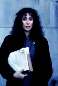 Подозреваемый / Suspect (1987): кадр из фильма