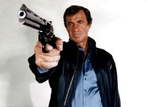 Профессионал / Le professionnel (1981): кадр из фильма