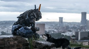 Робот по имени Чаппи / Chappie (2015): кадр из фильма