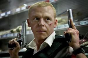 Типа крутые легавые / Hot Fuzz (2007): кадр из фильма