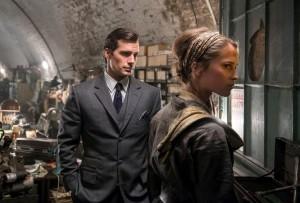 Агенты А.Н.К.Л. / The Man from U.N.C.L.E. (2015): кадр из фильма