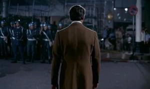 Дзета / Z (1969): кадр из фильма