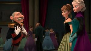 Холодное сердце / Frozen (2013): кадр из фильма