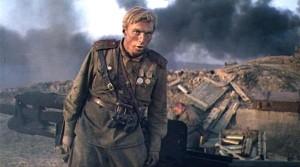 Освобождение: Огненная дуга / Osvobozhdenie: Ognennaya duga (1969): кадр из фильма