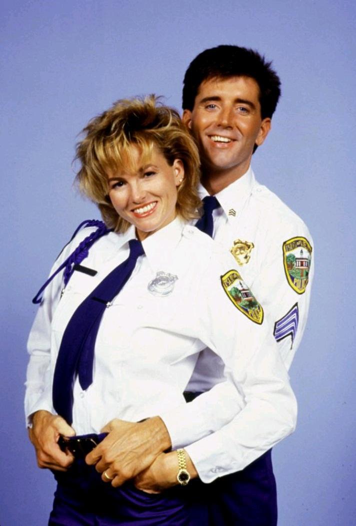 Полицейская академия 5