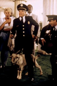 Полицейская академия 5: Место назначения — Майами-бич / Police Academy 5: Assignment: Miami Beach (1988): кадр из фильма