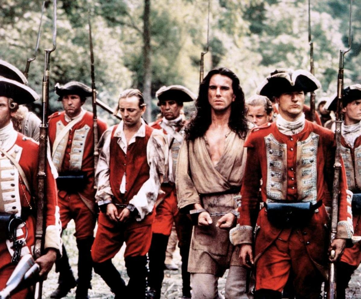 an analysis of the films last of the mohicans mary silmans war and glory Theme analysis effects of the great war in america a report of pintada an analysis of the films last of the mohicans mary silmans.