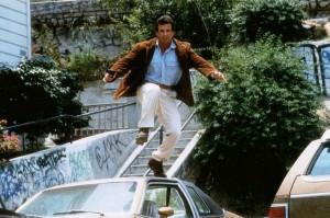 Стой! Или моя мама будет стрелять / Stop! Or My Mom Will Shoot (1992): кадр из фильма