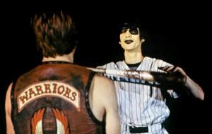 Воины / The Warriors (1979): кадр из фильма