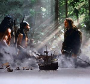 1492: Завоевание рая / 1492: Conquest of Paradise (1992): кадр из фильма