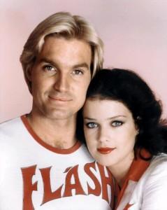 Флэш Гордон / Flash Gordon (1980): кадр из фильма