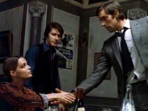 Главное – любить / L'important c'est d'aimer / L'importante è amare (1975): кадр из фильма