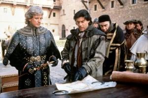 Христофор Колумб: Завоевание Америки / Christopher Columbus: The Discovery / Cristóbal Colón: el descubrimiento (1992): кадр из фильма