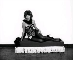 Лола / Lola (1961): кадр из фильма