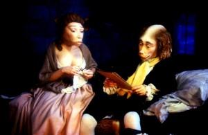 Маркиз / Marquis (1989): кадр из фильма