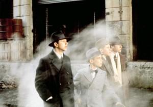 Однажды в Америке / Once Upon a Time in America / C'era una volta in America (1984): кадр из фильма
