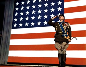 Паттон / Patton (1970): кадр из фильма