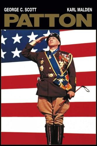 Паттон / Patton (1970): постер