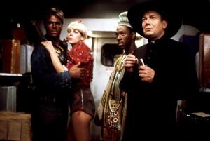 Поменяться местами / Trading Places (1983): кадр из фильма