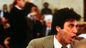 Правосудие для всех / ...and justice for all. (1979): кадр из фильма