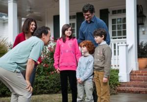 Родительский беспредел / Parental Guidance (2012): кадр из фильма