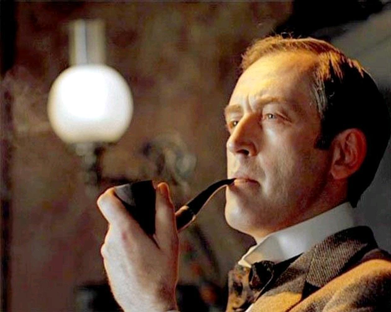 шерлок холмс и доктор ватсон знакомство 1979 i