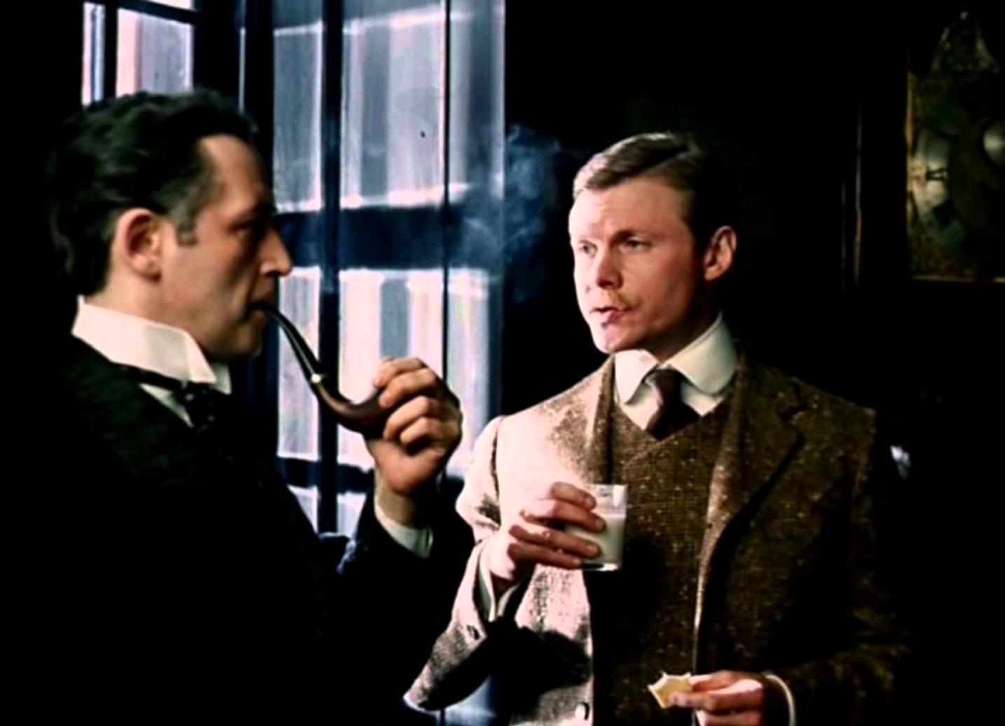 Шерлок Холмс: Игра теней (2011) смотреть онлайн бесплатно ...