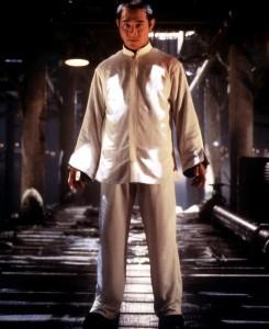 Смертельное оружие 4 / Lethal Weapon 4 (1998): кадр из фильма