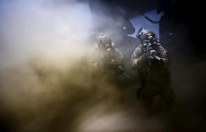 Цель номер один / Zero Dark Thirty (2012): кадр из фильма