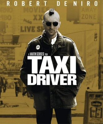 Таксист / Taxi Driver (1976): постер