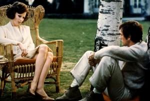 Теорема / Teorema (1968): кадр из фильма