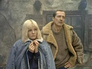 Заложница / Zalozhnitsa (1990): кадр из фильма