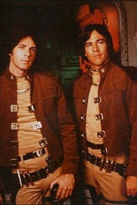 Звёздный крейсер «Галактика» / Battlestar Galactica (1978-1979) (телесериал): кадр из фильма
